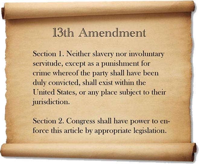 Первая поправка к Конституции США — Википедия
